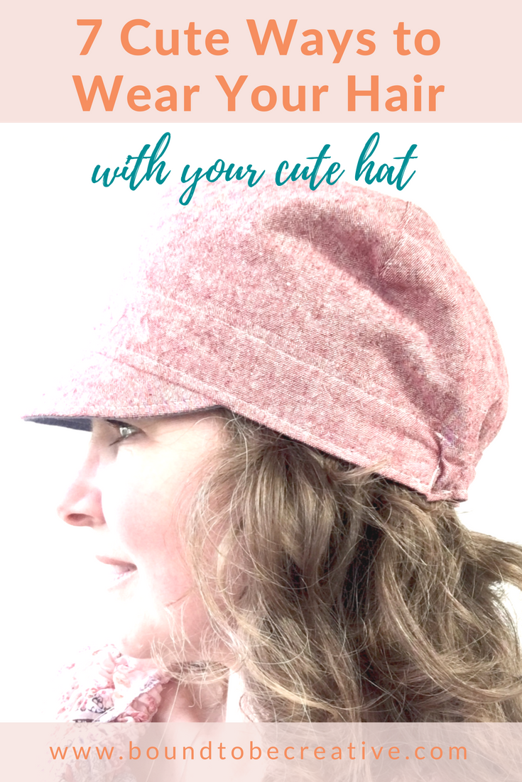 how to wear your hat
