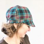 curvy sister newsboy hat
